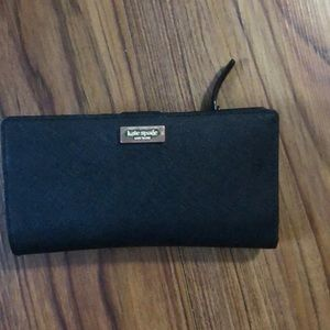Kate Spade wallet. One day only!!!!!!